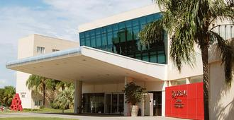 Quórum Cordoba Hotel - Resort Urbano - Córdoba - Edificio