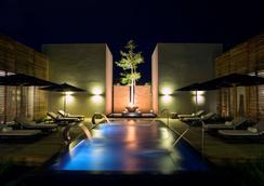 Nizuc Resort and Spa - Cancún - Bể bơi