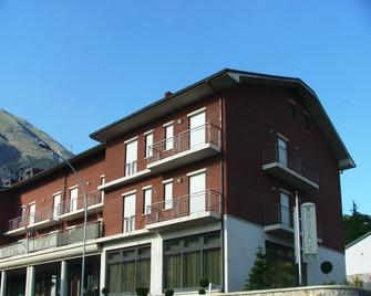 Hotel Lory - Celano - Building
