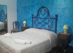 Colomba Bianca - Marsala - Bedroom
