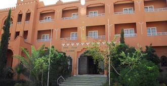 Hotel Farah Al Janoub - Ouarzazate