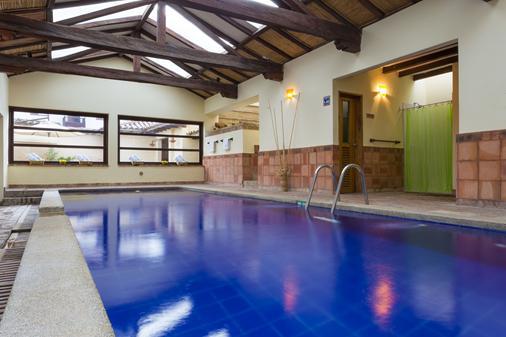 Hotel & Spa Getsemaní - Villa de Leyva - Pool