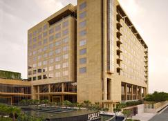 Hyatt Regency Pune - Pune - Building