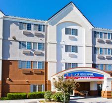 Candlewood Suites Medford