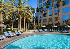Hyatt Regency Orange County - Garden Grove - Piscine
