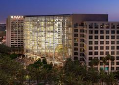 Hyatt Regency Orange County - Garden Grove - Building