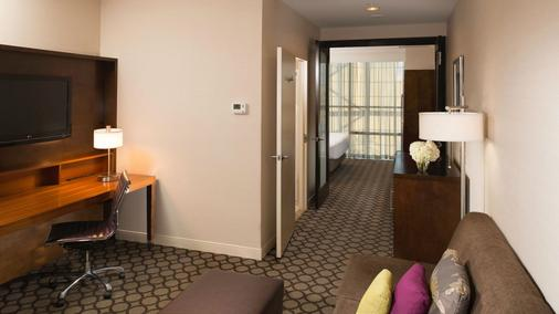 Hyatt Regency Orange County - Garden Grove - Soverom