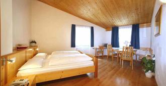 Hotel Meisules - Selva di Val Gardena - Bedroom