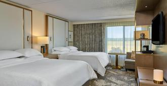Sheraton Portland Airport Hotel - פורטלנד