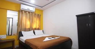 Bkc Residency - Mumbai - Bedroom