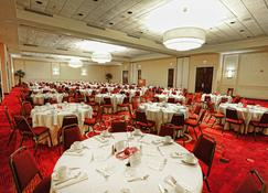 Mobile Marriott - Mobile - Banquet hall