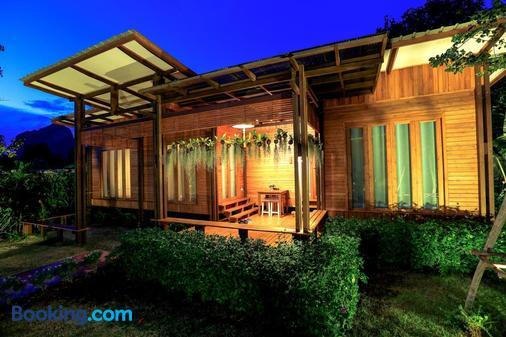 Viangviman Private Pool Villa And Resort - Thị trấn Krabi - Toà nhà