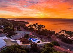 Mercure Kangaroo Island Lodge - Kingscote - Gebäude