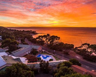 Mercure Kangaroo Island Lodge - Kingscote - Budova