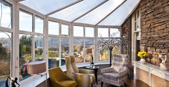 Hillthwaite - Windermere - Living room