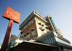City Hotel - Senigallia - Building