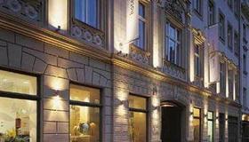 Grandium Hotel Prague - Prag - Gebäude