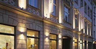 茉莉酒店 - 布拉格 - 建築