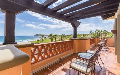 Hacienda del Mar Los Cabos - Cabo San Lucas - Balcony