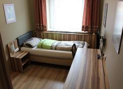 Hotel Am Limes - Enns - Bedroom