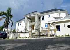 Caledonian Suites - Abuja - Edificio