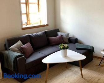 Torvet 19 - Maribo - Maribo - Living room