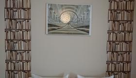 City Apartment S&W - Hamburg - Room amenity