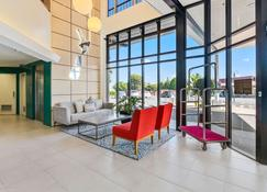 Quality Hotel Lincoln Green - Auckland - Lobi