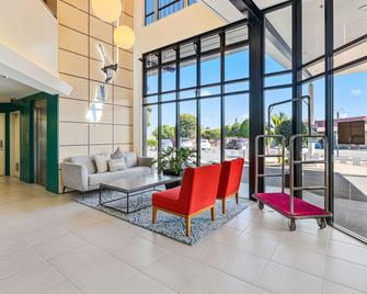 Quality Hotel Lincoln Green - Auckland - Lobby