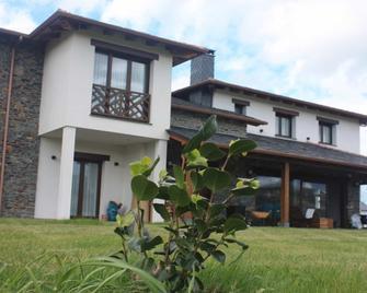 Hotel Rural Cantexos - Luarca - Gebäude