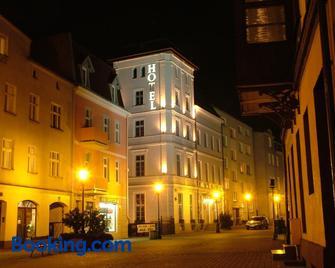 Hotel Marmulowski - Wejherowo - Building