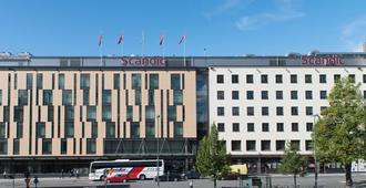 Scandic Tampere City - טמפרה