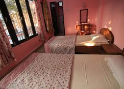 Lumbini Village Lodge - Lumbini Sanskritik - Bedroom