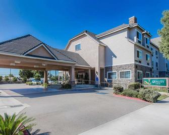 Quality Inn Rosemead-Los Angeles - Rosemead - Building