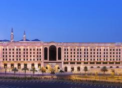 Four Points by Sheraton Makkah Al Naseem - Mecca - Building