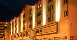 Ibis Bayonne Centre - Baiona - Edifício