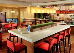 Courtyard by Marriott Birmingham Hoover - Hoover - Restaurant