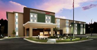 Springhill Suites Mobile - Mobile - Building