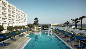 Mitsis Grand Hotel Beach Hotel - Rhodes - Pool