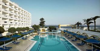 Mitsis Grand Hotel Beach Hotel - Rhodos - Pool