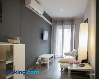 Apartamentos Dacris - Jerte - Sala de estar