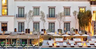 Live Aqua San Miguel De Allende Urban Resort - San Miguel de Allende - Edificio