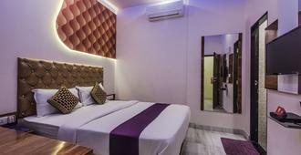 Oyo 8193 Hotel Pearl View - מומבאי - חדר שינה