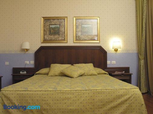 Filippeschi - 奧維多 - 奧維多 - 臥室
