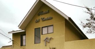 Hostal Del Turista - Talca - Edificio
