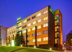 Hotel Zemaites - Vilnius - Building