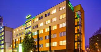 Hotel Zemaites - Vilna - Edificio