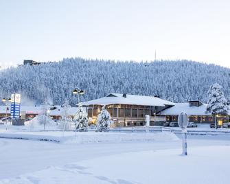 Levi Hotel Spa - Sirkka - Outdoor view