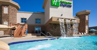 Holiday Inn Express Wisconsin Dells - Wisconsin Dells - Pool
