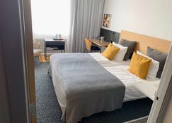 Hotel Fjordgarden - Ringkøbing - Habitación